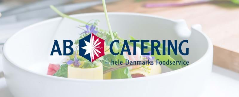 JCD A/S case - AB Catering